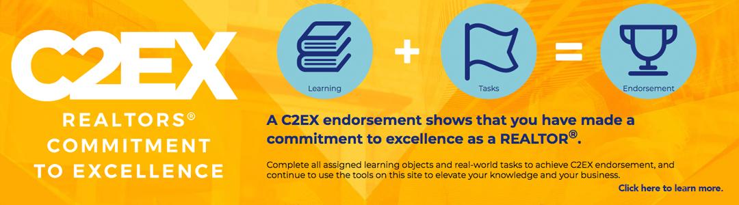 C2EX banner