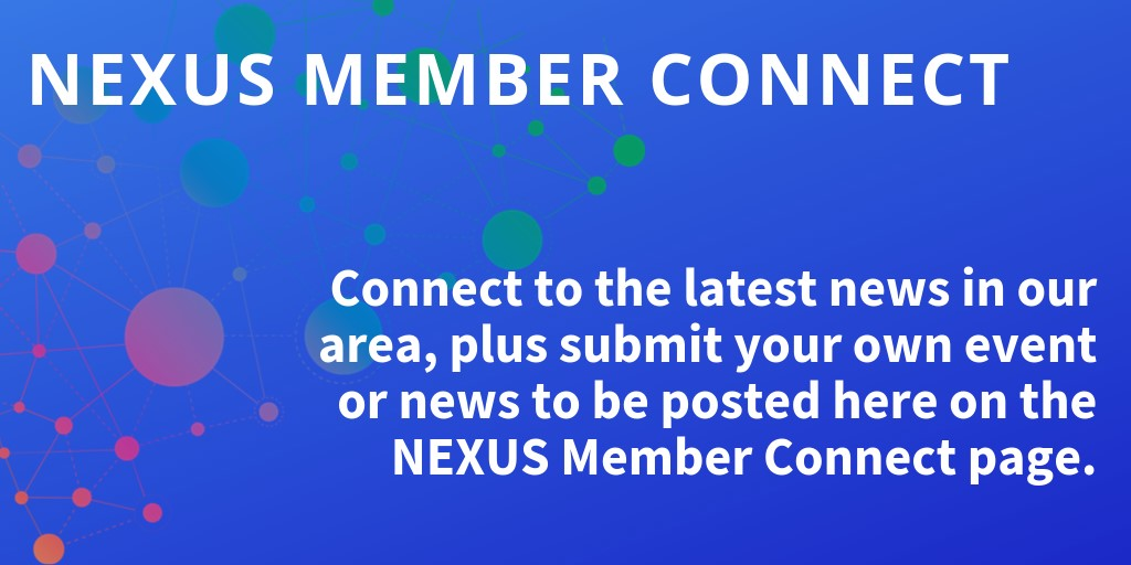 member connect graphic