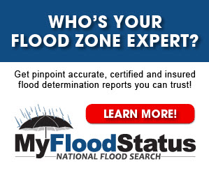 My Flood Status